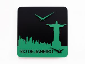 Orologio Time Travel Progetti