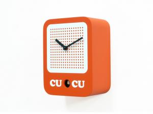 Orologio Cucuradio Progetti