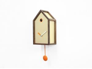 Orologio Mr. Orange Progetti