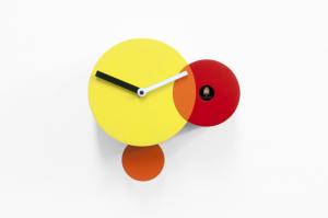 Orologio Kandinsky Progetti