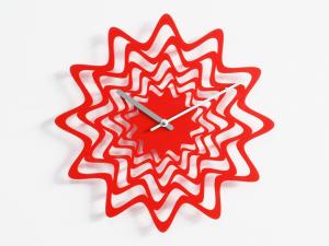 Orologio Flux Progetti
