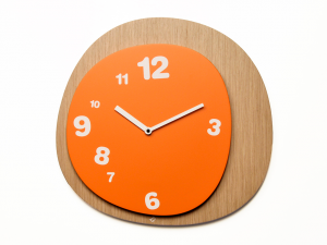 Orologio Woodie Progetti