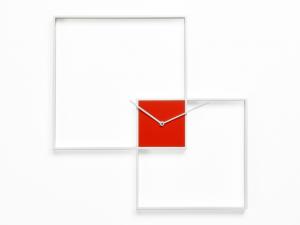Orologio Squares Progetti