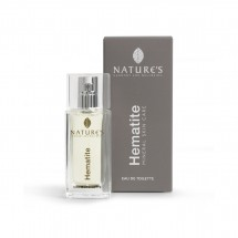 NATURE'S HEMATITE profumo 50 ml uomo