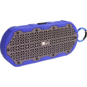 HIREC Boom Brick bluetooth speaker IPX7 wireless impermeabile all'acqua