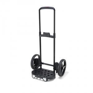 Reisenthel - Rack di CityCruiser - Carrello da shopping nero cod. DE7003