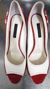 Scarpe gran Lusso vintage Louis Vuitton