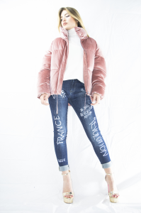 CRISANNE by StockeBeauty.it- BOMBER CANDY