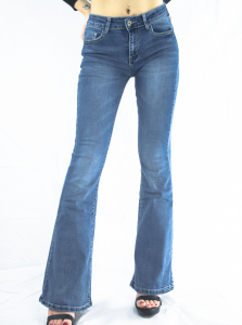 StockeBeauty.it- JEANS ZAMPA