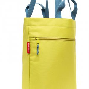 Reisenthel - Familybag - Borsa gialla con maniglia per bambino cod. FB5001