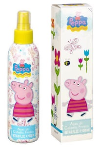 PEPPA PIG ACQUA DI COLONIA FRESCA