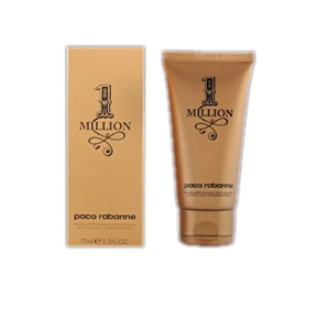 Paco Rabanne 1 Million Balsamo Dopobarba 75ml