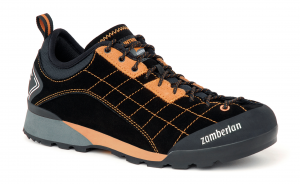 125 INTREPID RR   -   Alpine approach  Shoes   -   Black