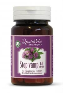 Stop Vamp 60 Capsule (Disturbi della menopausa)