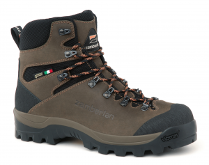 1102 FLOCK GTX - Scarponi  Caccia - Dark Brown