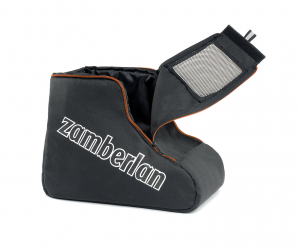 BOOT CASE ZAMBERLAN®   -   Black