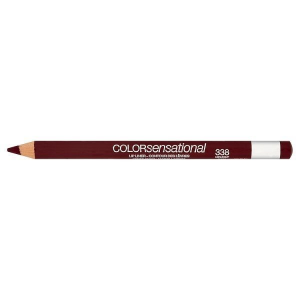 Maybelline-Color Sensational Lipliner N.338