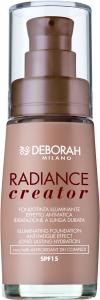 DEBORAH- FONDOTINTA RADIANCE CREATOR