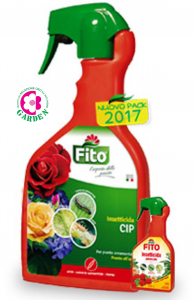 INSETTICIDA CIP RTU 500 ML Fito