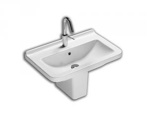 Lavabo sospeso per il bagno cm 65 Erika Pro Hatria