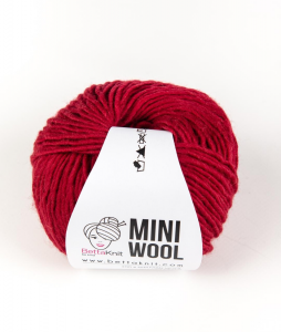 Bettaknit| Mini Wool