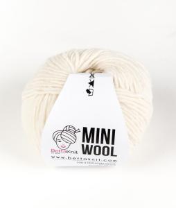 Bettaknit| Mini Wool