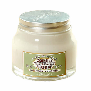 Loccitane Almond Milk Concentrate 200ml