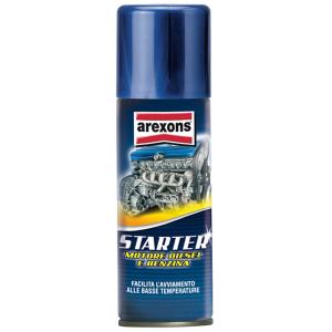 Arexons Tubetto Starter Spray, Trasparente