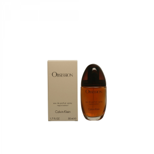Calvin Klein Obsession Eau De Parfum Spray 50ml