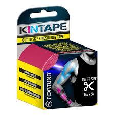 Kinesio taping KINTAPE 5CMX5MT