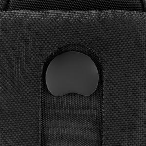 Delsey - Bellecour - Cartella 1 scomparto protezione pc 15.6 nero cod. 3355120