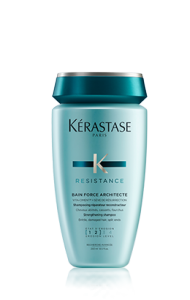Shampoo KERASTASE -  De Force Architecte 250 ml