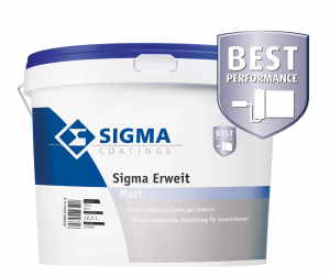 Pittura Idrorepellente Traspirante SigmaErweit SIGMA (disponibile in negozio)