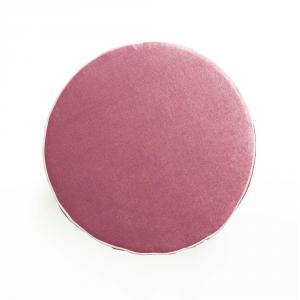 Pouf Aramis Plus Rosa - Bianco