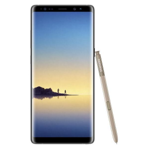 SAMSUNG NOTE 8 GOLD TIM