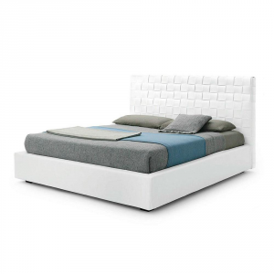Letto King