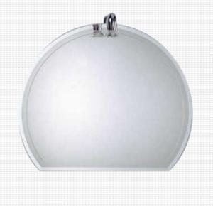 Specchio filo lucido per il bagno cm 60 x 50 Caos