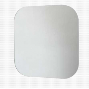 Specchio filo lucido per il bagno cm 45 Caos