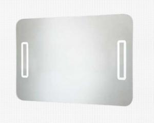 Specchio retroilluminato per il bagno cm 60 x 90 Caos
