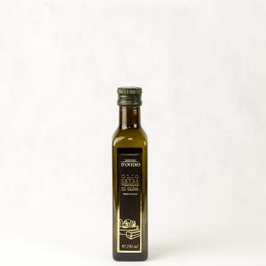 Olio EXTRA VERGINE D'OLIVA 250 ml.