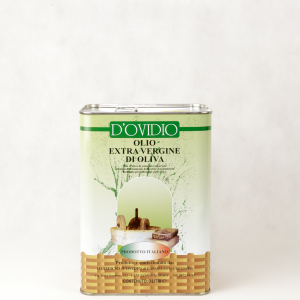 HUILE D'OLIVE EXTRA VIERGE 3l