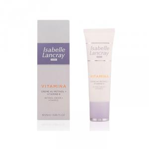 Isabelle Lancray Retinol Cream Vitamin E 25ml