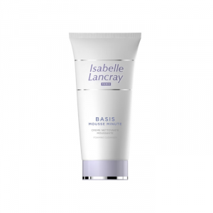 Isabelle Lancray Basis Mousse Minute Foaming Cleanser 150ml