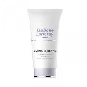Isabelle Lancray Blanc De Blanc Royal White Cream 50ml