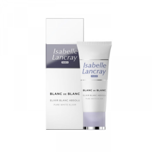 Isabelle Lancray Blanc De Blanc Pure White Elixir 15ml