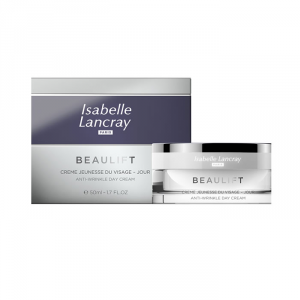 Isabelle Lancray Beaulift Anti Wrinkle Day Cream 50ml