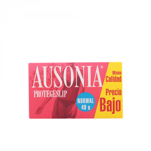 Ausonia Normal Proteggi Slip 40 Unità