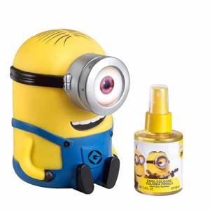 Minions Cool Cologne Spray 100ml Set 2 Parti
