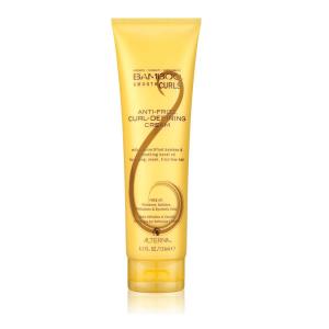 Alterna Bamboo Anti Frizz Curl Defining Cream 133ml