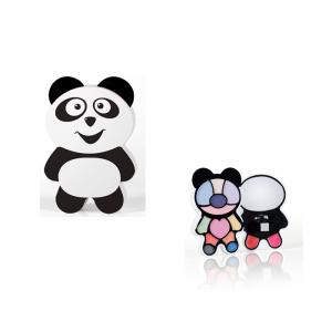 Guylond Paris Caso Di Trucco Panda